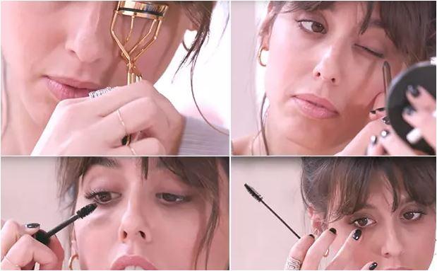 Как сделать французский макияж