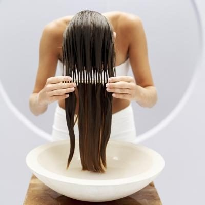 Причины болезни волос