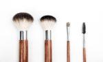 Как ухаживать за кистями для макияжа?