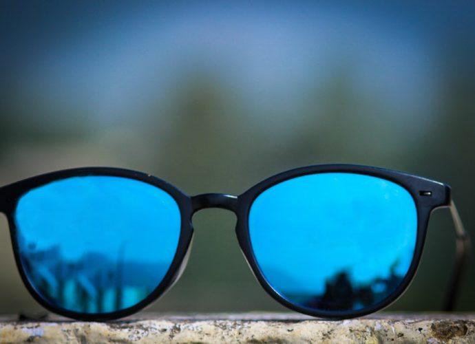 ак выбрать качественные солнцезащитные очки